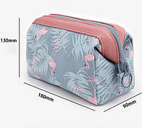 Органайзер - косметичка Фламинго, фото 1