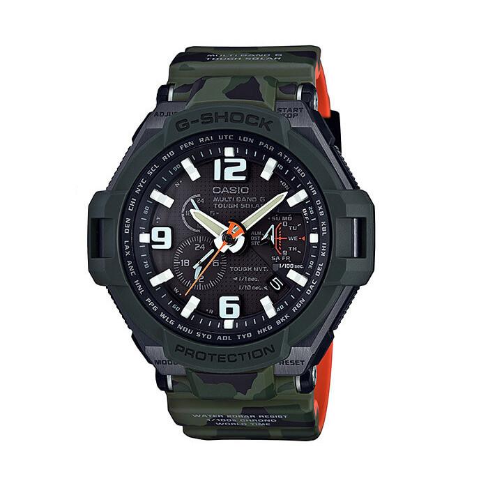 Часы Casio G-Shock GW-4000SC-3A