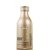 Восстанавливающий шампунь для сильно поврежденных волос «Absolut Repair Lipidium» 250 ml, фото 1