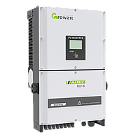 Сетевой инвертор Growatt 8000 TL3 S     3 фазы 2 MPPT