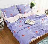 Постельное белье двуспальное евро Bella Villa B-0136 Eu, фото 1