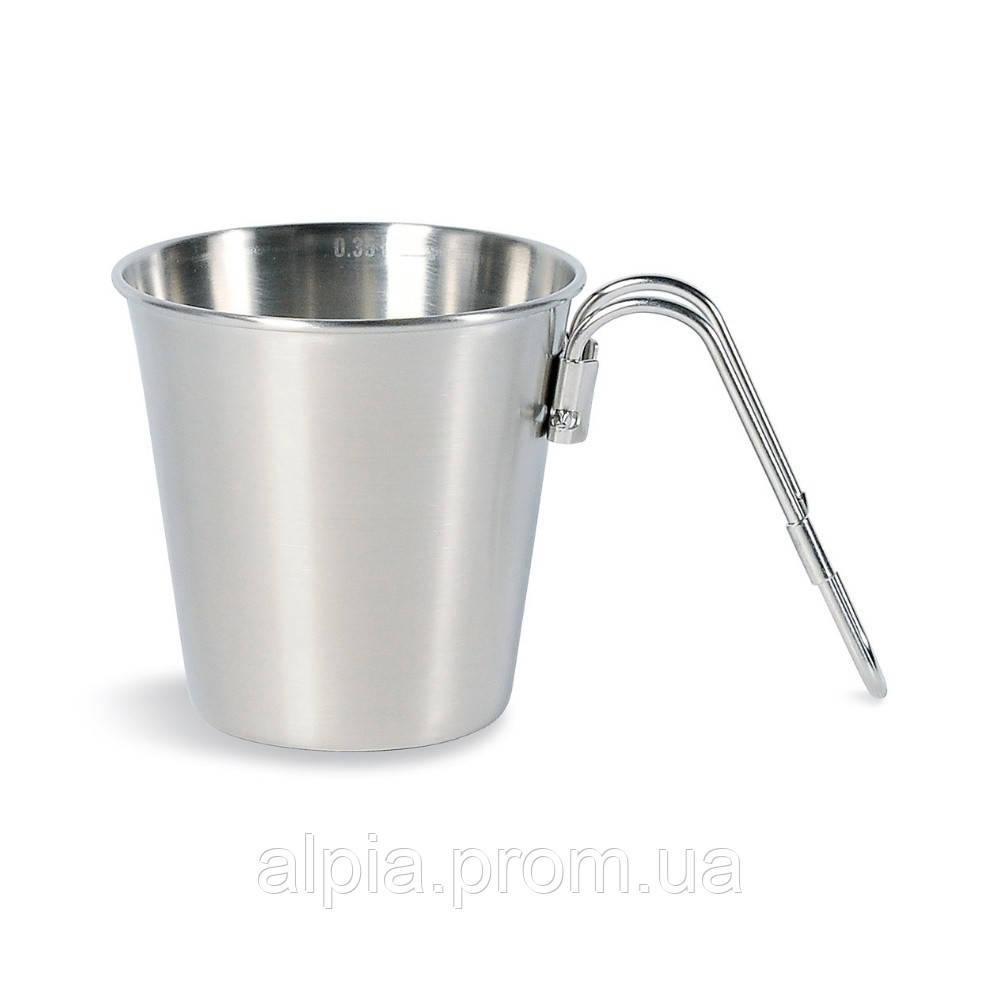 Туристическая чашка Tatonka Expedition Mug 0.375 л (TAT 4071.000)