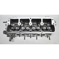 Головка  блока SENS 1.3 с клапанами, 307-1003009-10 (АвтоЗАЗ)