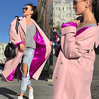 Женское зимнее кашемировое пальто в Украине. Сравнить цены e0b0267127b09