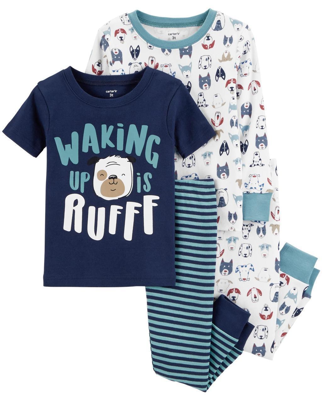 Пижама Картерс (Carter's) для мальчика 2Т
