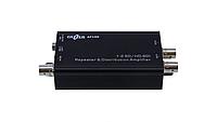 Усилитель/ретранслятор SD/HD-SDI сигнала.