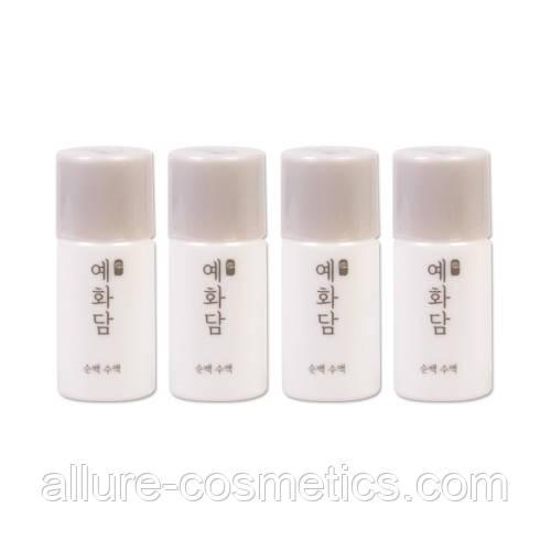 The Face Shop Эмульсия для яркости кожи Yehwadam Pure Brightening Emulsion