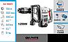 Перфоратор (бетонолом) SDS max 1200 Вт, GRAPHITE 58G876.