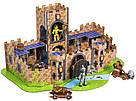 Анимационный набор Стикбот студия, Stikbot Studio - Замок ОРИГИНАЛ, фото 2