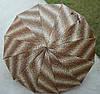 Зонт-трость  атласный Горохи, фото 6