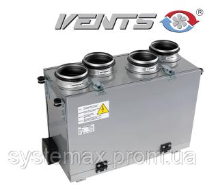 Приточно-вытяжныя установки ВЕНТС ВУТ мини с рекуперацией тепла (фото)