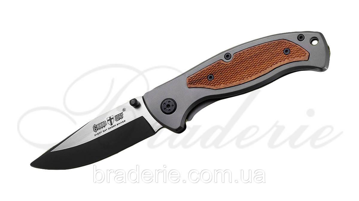 Нож складной E-49
