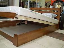 """Кровать двуспальная """" Селена"""", фото 2"""