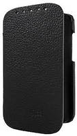 Чехол-книжка Melkco Leather Case Jacka Face Cover Book Black HTC Desire C A320e (O2DERCLCFB2BKLC)