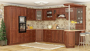 """Кухня """"Паула"""" Мебель Сервис"""