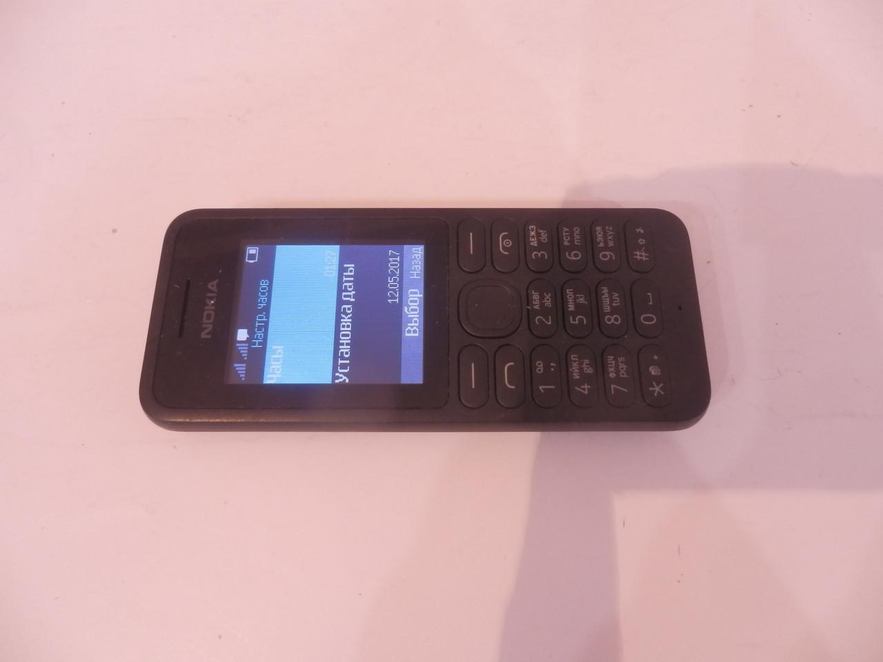 Мобильный телефон Nokia rm-1025 (nokia 130) №5353