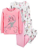 Пижама Картерс (Carter's) для девочки