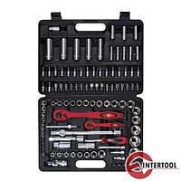 Профессиональный набор инструментов ET-6108