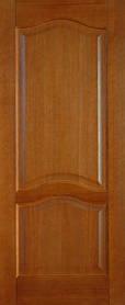Межкомнатные двери  Терминус №3 Верона дуб тонированный