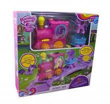 """Поезд """"My Little Pony"""" 88360"""