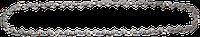 Цепь для бензопилы 58G941, GRAPHITE 58G941-71.
