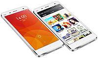 Мобильный телефон смартфон Xiaomi Mi-4 16GB (White) WCDMA