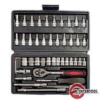 Профессиональный набор инструментов ET-6046