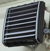 Воздушно-отопительные (водяные) аппараты Proton, серия EC