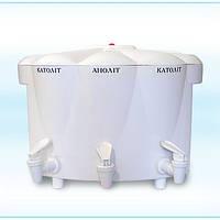 Электроактиватор воды, эковод на 6 литров, ЭАВ -6, живая и мертвая вода.