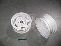 Диск колесный  ВАЗ  2108-3101015-01  13Н2х5,5J белый (пр-во КрКЗ)