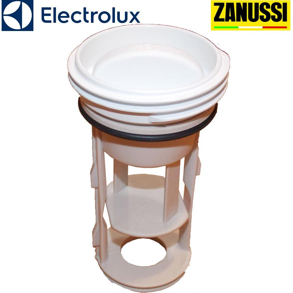 Крышка фильтра насоса стиральной машины Zanussi 50290260004
