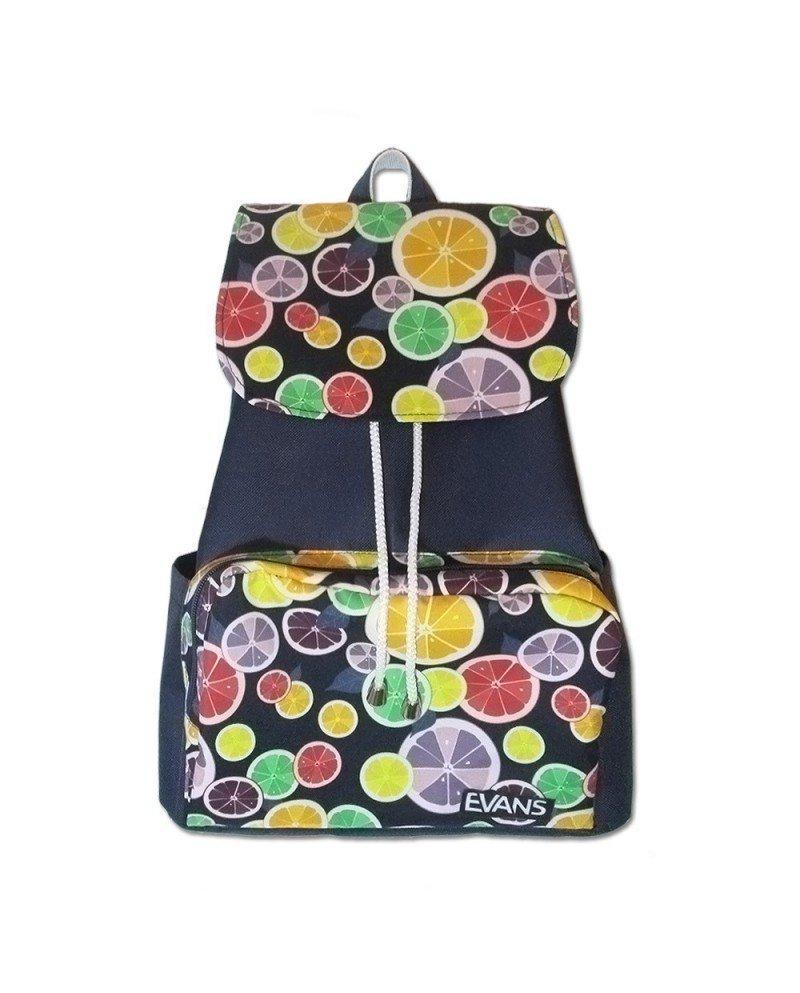 Рюкзак женский Evans Mary Citrus (рюкзак городской, жіночий рюкзак, ст