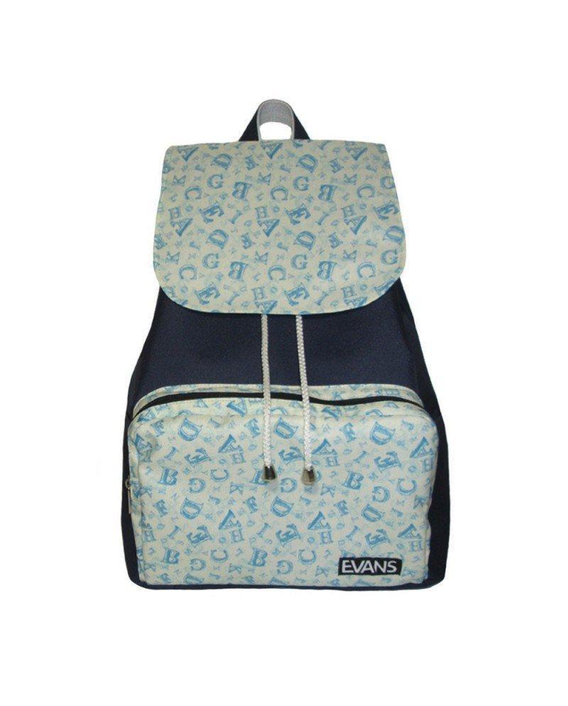 Рюкзак женский Evans Mary Letters (рюкзак городской, жіночий рюкзак, с