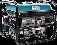 Könner&Söhnen KS 7000 - бензиновый генератор