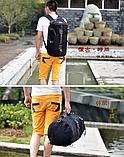 Рюкзак-сумка Youmian 45*28*28, фото 3