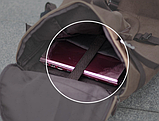 Рюкзак-сумка Youmian 45*28*28, фото 6