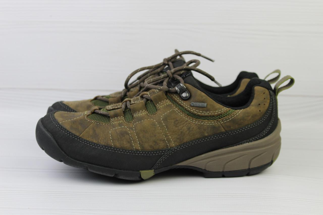 Мужские ботинки Clarks Wave Pass Gore-tex