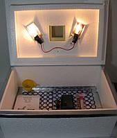 Инкубатор Наседка 100 ручной переворот, фото 1