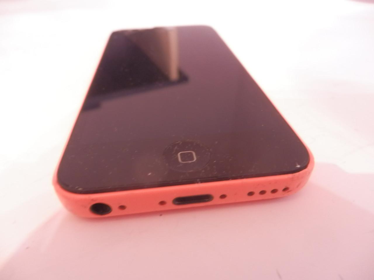 Мобильный телефон Iphone 5c №5365