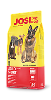 JosiDog Agilo Sport (26/16) - сухий корм для спортивних собак