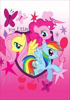 """Магнит сувенирный """"My Little Pony"""" 13"""