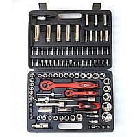 Набор инструментов профессиональный INTERTOOL ET-6108