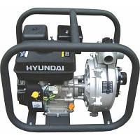 Запчасти для мотопомпы Hyundai HYH50