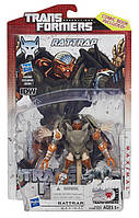 Робот-трансформер крыса Рэттрэп - Rattrap, Deluxe Class, 30th Transformers, Generations, Hasbro