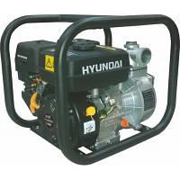 Запчасти для мотопомпы Hyundai HY50
