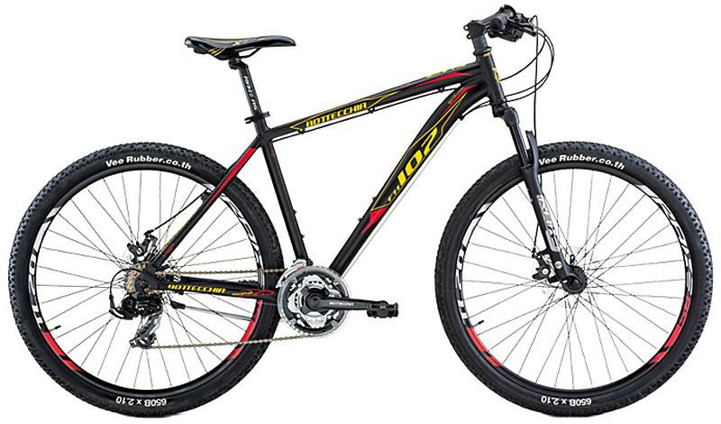 """Горный велосипед MTB BOTTECCHIA 107 21-b. 27,5"""""""