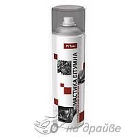 Битумная мастика с антикоррозийной защитой 500мл аэрозоль PITON