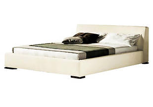 Ліжко з м'якою спинкою з підйомним механізмом Стайл (160 х 200) КІМ КІМ 1 категорія