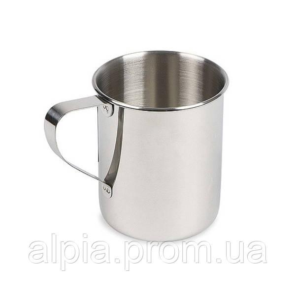 Туристическая кружка Tatonka Mug S 0.25 л (TAT 4069.000)
