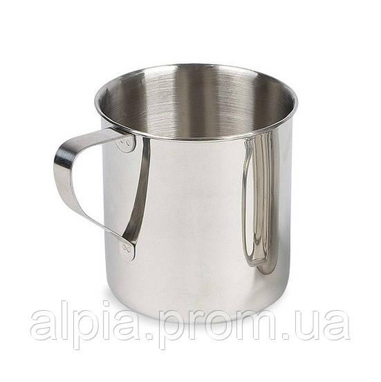 Туристическая кружка Tatonka Mug 0.5 л (TAT 4070.000)
